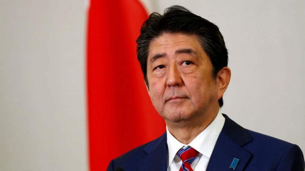 Власти Японии освободят от налогов компании, продажи которых упали вдвое во время эпидемии