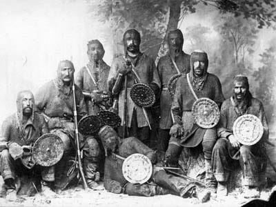 რადიო ექსპრესი - კრწანისის ომი, წინა ისტორია, შედეგები - ქართული ჯარის ტაქტიკა, არტილერია, შეიარაღება Vol.2