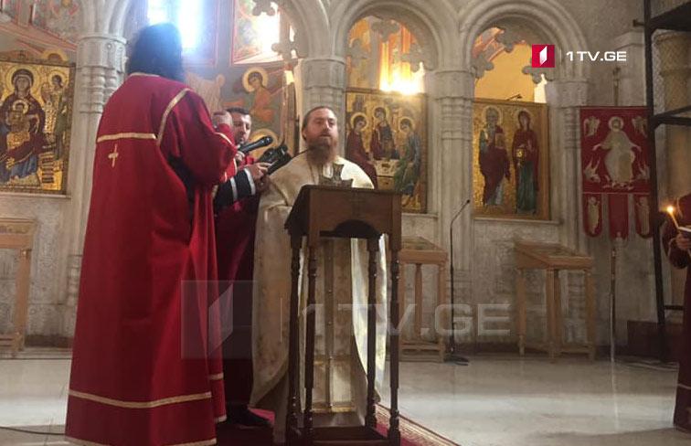 მართლმადიდებელი ეკლესია წმინდა პანტელეიმონ მკურნალის ხსენების დღეს აღნიშნავს