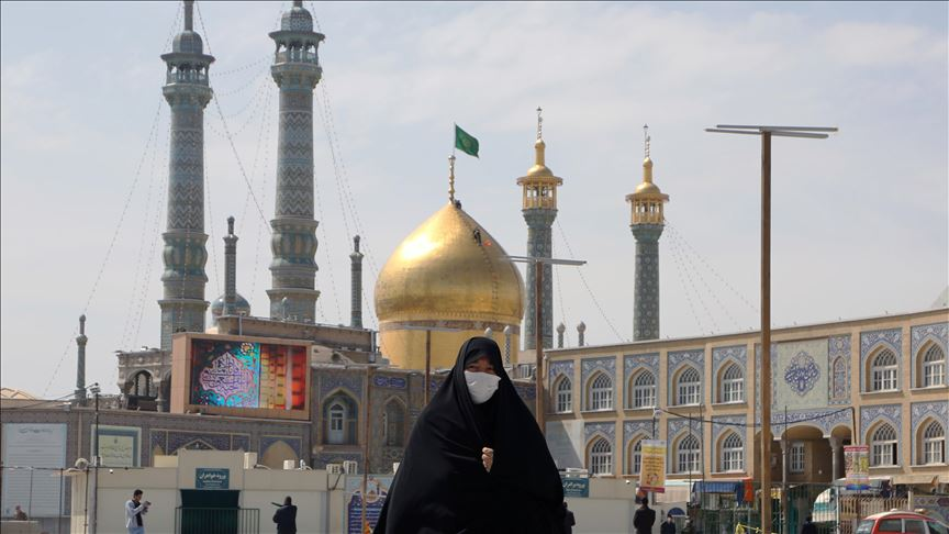 ირანში კორონავირუსისგან 106 და 100 წლის პაციენტები გამოჯანმრთელდნენ