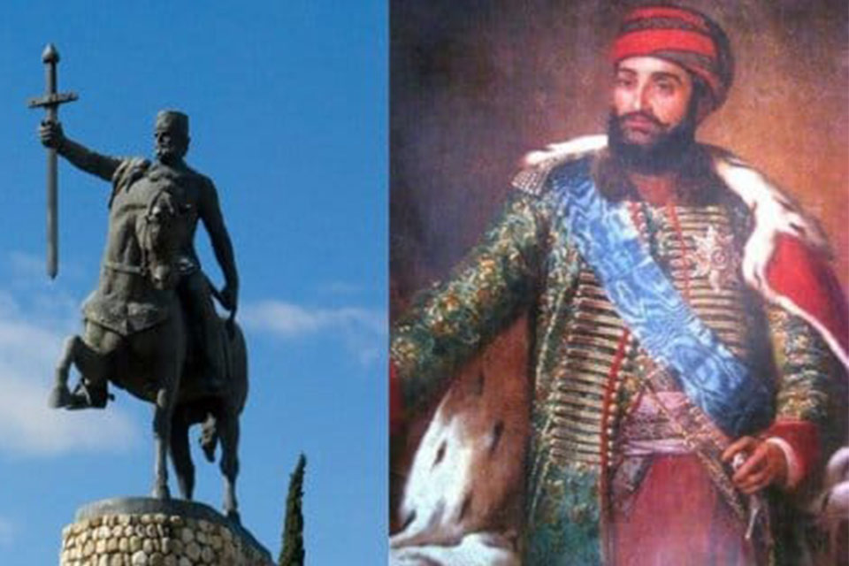 """რადიო ექსპრესი - """"მტერო გძლევ აჯიმუსტაფით, მეფე ირაკლი ჭეშმარიტ შემწეობით"""" - ერეკლე II-ის ორი თოფის ამბავი"""