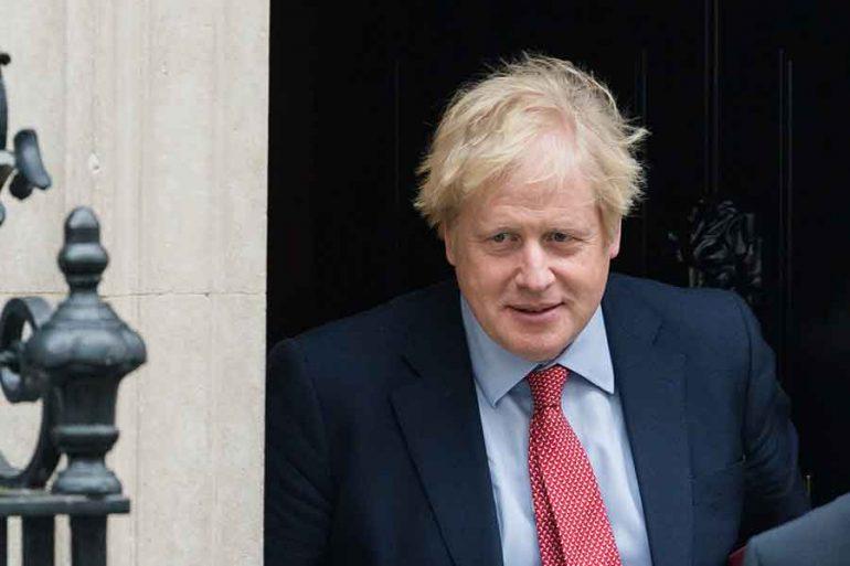 ბორის ჯონსონი აცხადებს, რომ 13 მაისიდან ბრიტანეთის მცხოვრებლებს შეეძლებათ, გარეთ მეტი დრო გაატარონ
