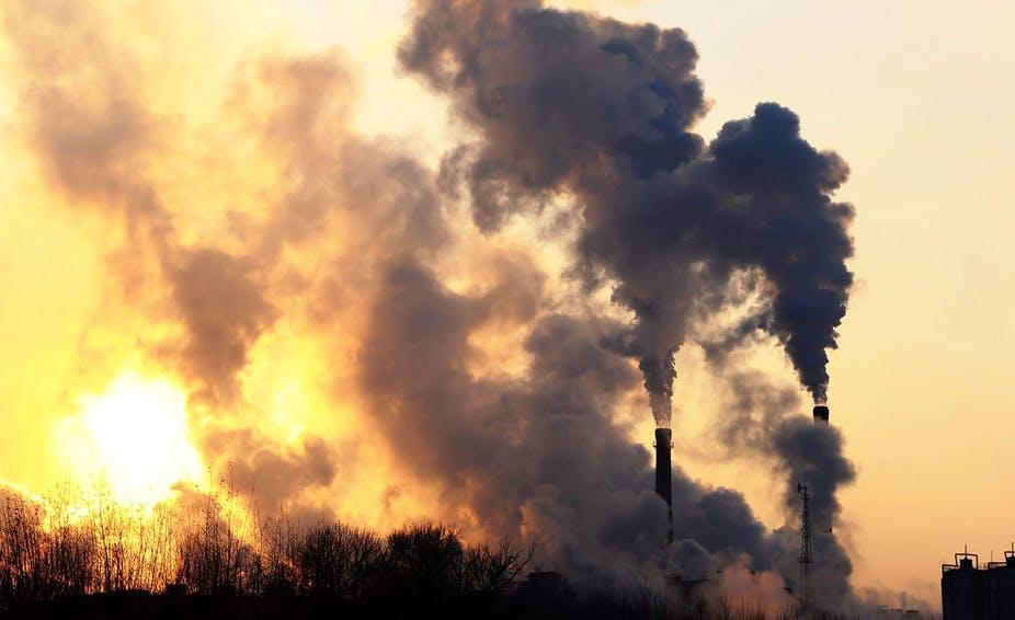 კორონავირუსის გამო, CO2-ის გამოყოფა სავარაუდოდ მეორე მსოფლიო ომის შემდეგ ყველაზე მეტად შემცირდა
