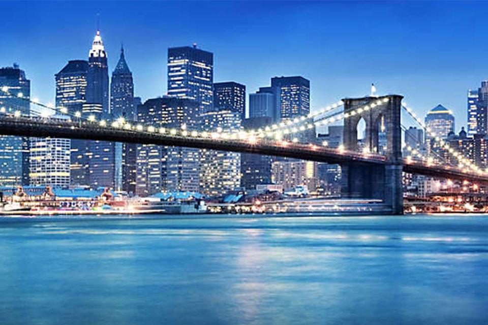 #სახლისკენ - Covid-19-ვითარება ნიუ-იორკში