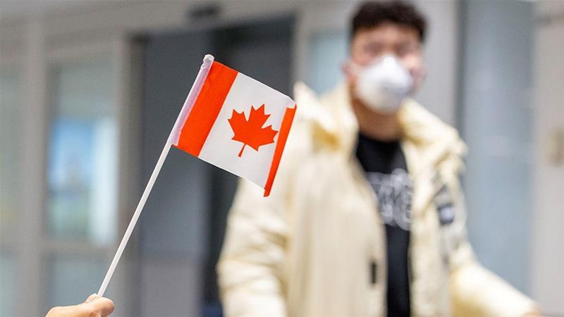 კანადაში კორონავირუსით ინფიცირებულთა რიცხვმა 15 822-ს მიაღწია