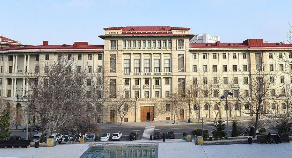 Confirmed cases of COVID-19 reach 641 in Azerbaijan
