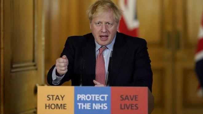 Medianın məlumatına görə, Boris Consonun sağlamlıq vəziyyəti yaxşılaşdı