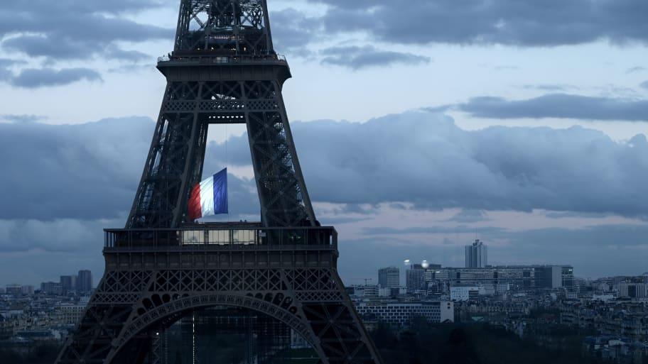 Ֆրանսիայում, վերջին 24 ժամում, կորոնավիրուսից զոհվել է 541 մարդ