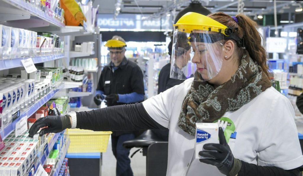 ფინეთი კორონავირუსის პანდემიის შედეგების დასაძლევად 4 მილიარდ ევროს დახარჯავს