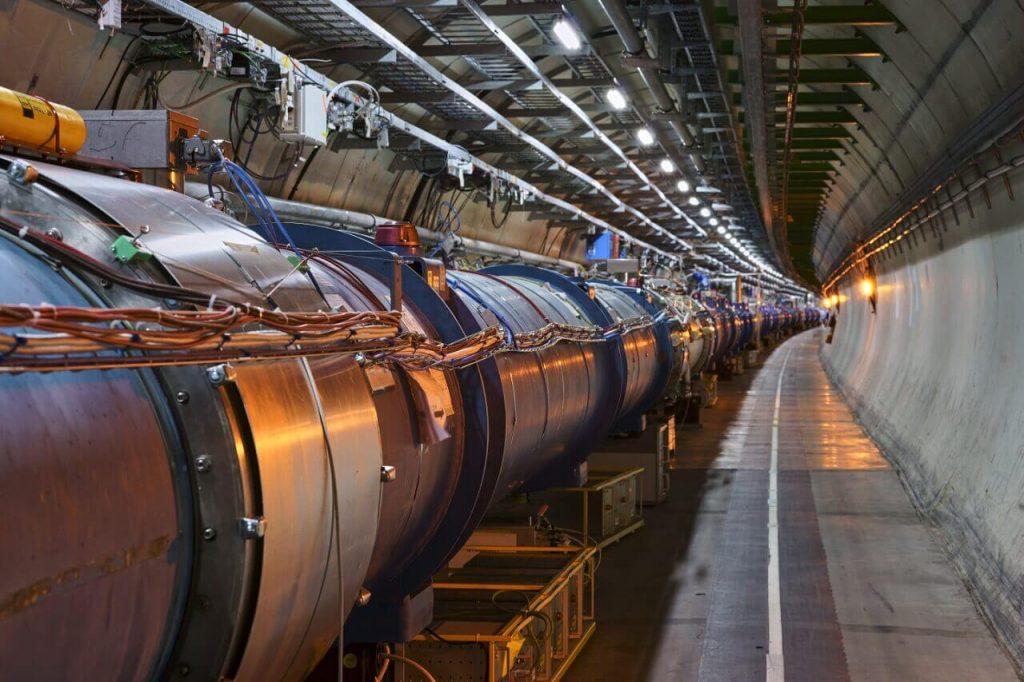 CERN-ის მეცნიერები კორონავირუსთან ბრძოლაში ერთვებიან