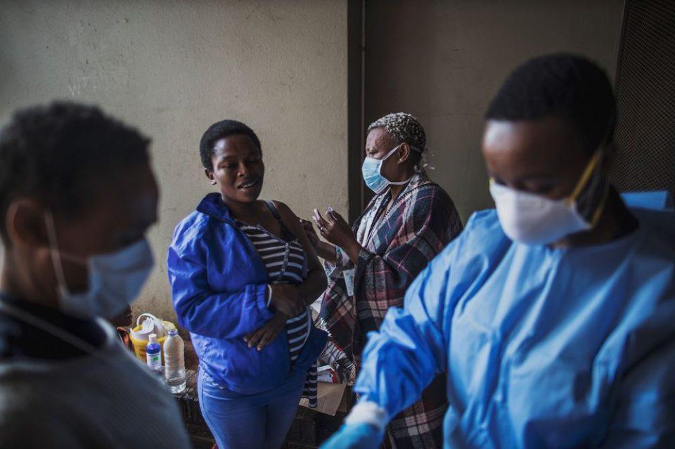 ჯანდაცვის მსოფლიო ორგანიზაცია - აფრიკაში, ინტენსიური თერაპიის განყოფილებებში საწოლების დეფიციტია