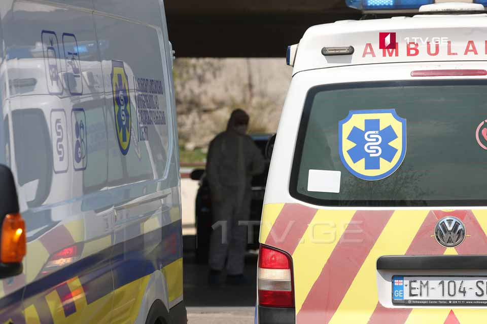 3 new cases on COVID-19 confirmed in Marneuli