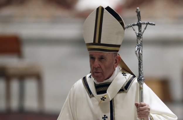 Папа Римский - Будьте вестниками жизни во времена смерти