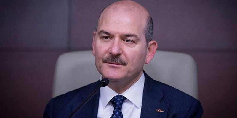 თურქეთის შინაგან საქმეთა მინისტრი თანამდებობას ტოვებს
