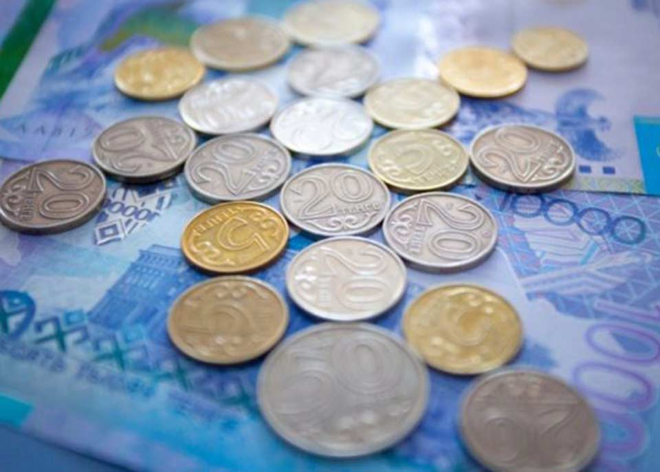 ყაზახეთის მოქალაქეთა 20-მა პროცენტმა სახელმწიფოსგან ფინანსური დახმარების მისაღებად განაცხადი შეავსო