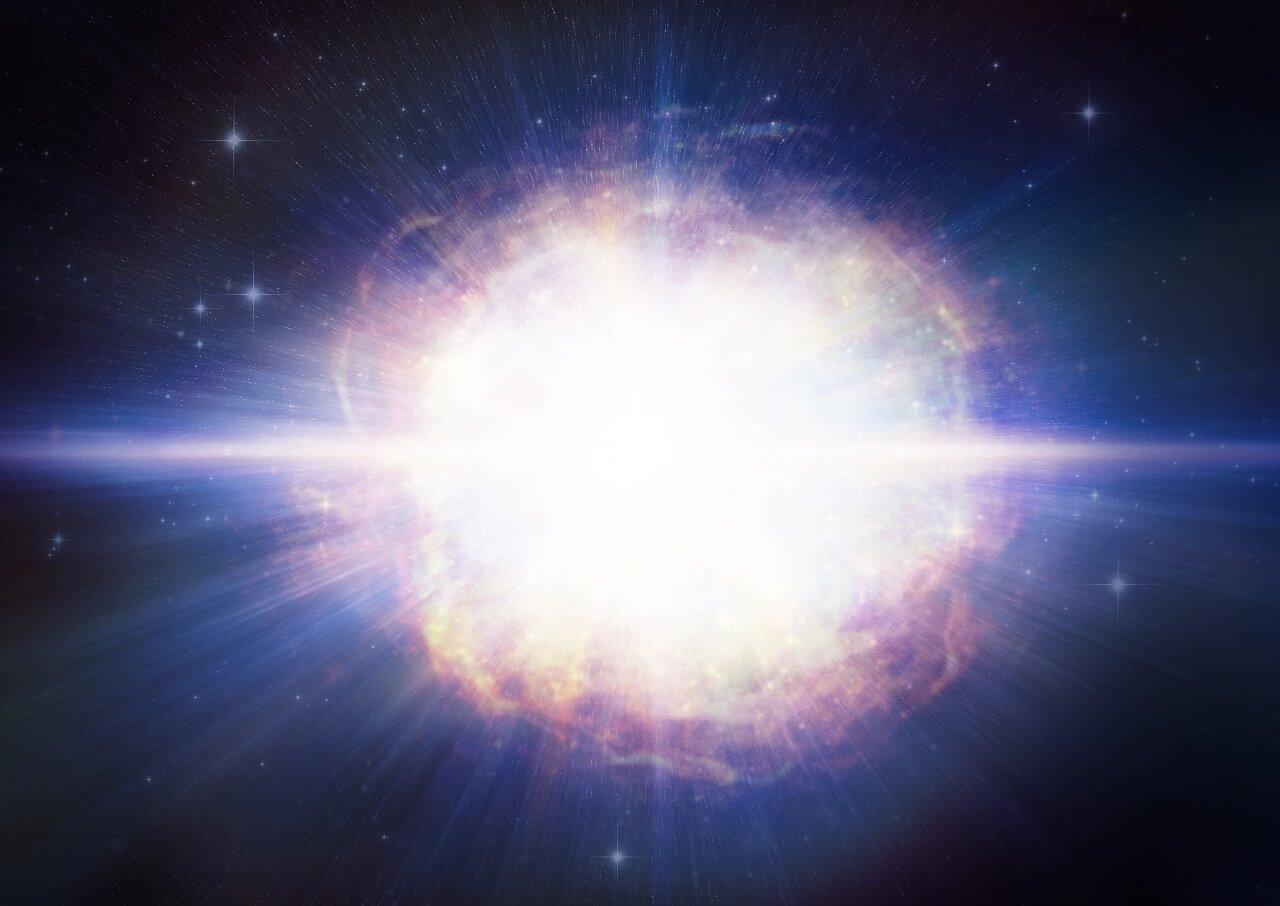 დაფიქსირებულია ყველაზე ძლიერი ვარსკვლავური აფეთქება ამ დრომდე აღმოჩენილთა შორის