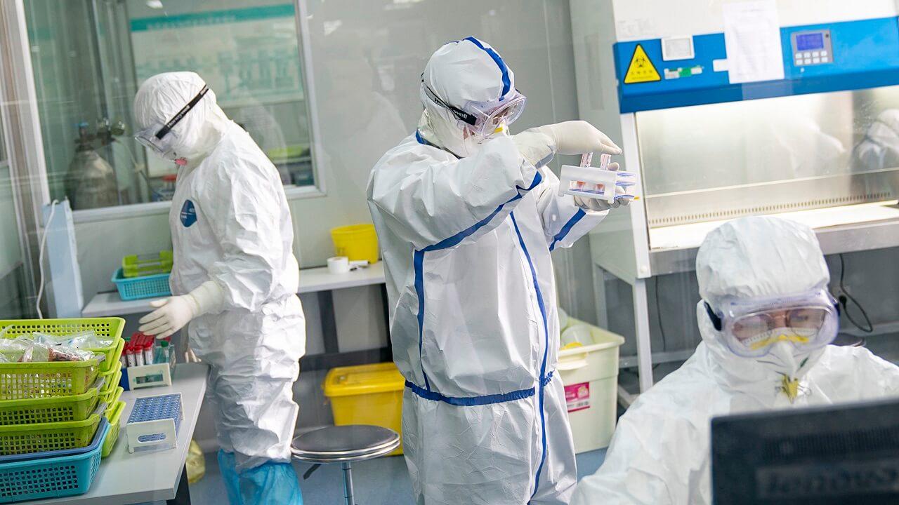 უხანის ლაბორატორიაში ღამურების კორონავირუსების კვლევის უსაფრთხოების ხარვეზებზე ამერიკელი დიპლომატები სახელმწიფო დეპარტამენტს აფრთხილებდნენ