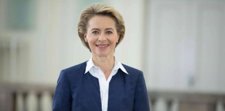 """ევროკომისიის პრეზიდენტი -ევროპას კორონავირუსის საპასუხოდ """"ახალი მარშალის გეგმა"""" სჭირდება"""