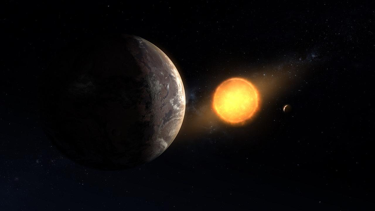 აღმოჩენილია დედამიწის ზომის პლანეტა, რომელიც სავარაუდოდ, ყველაზე მეტად ჰგავს დედამიწას ამ დრომდე აღმოჩენილთა შორის