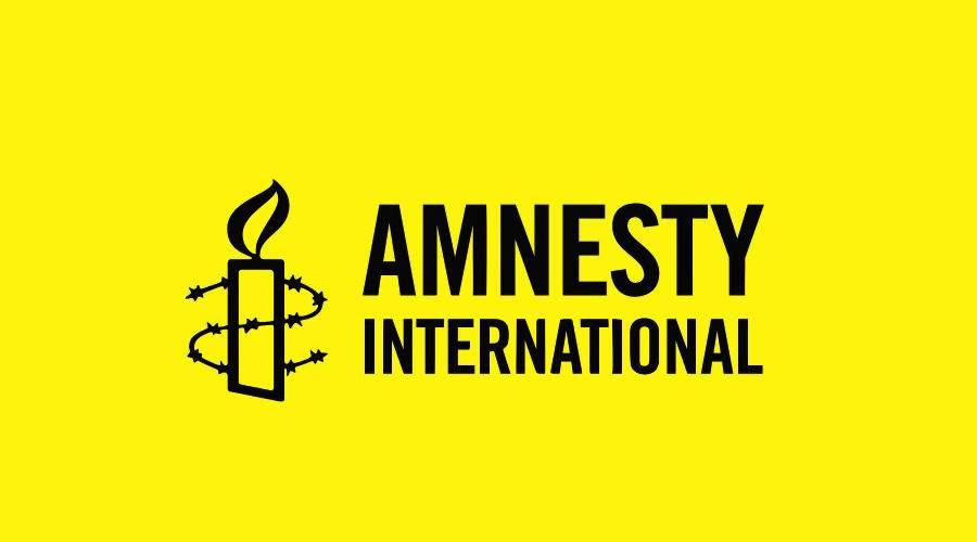"""""""Amnesty International"""" обнародовала ежегодный доклад"""