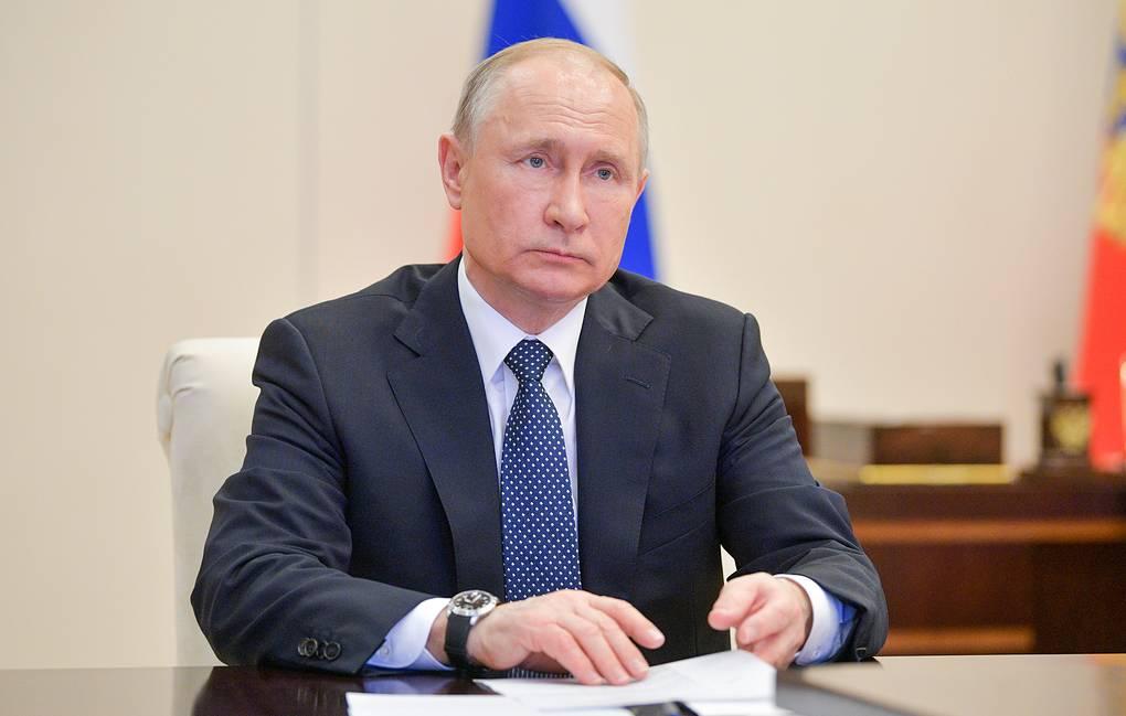 Парад Победы 9 мая в Москве отменен из-за коронавируса
