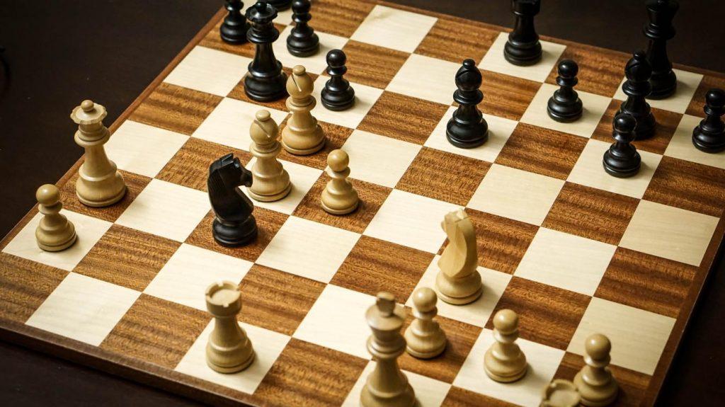 საქართველოს პირველი ონლაინ ჩემპიონატი ელვისებურ ჭადრაკში