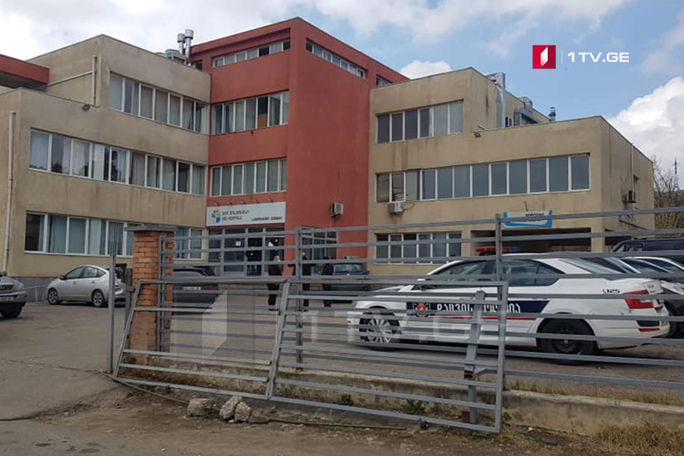 Nurse confirmed with coronavirus in Marneuli
