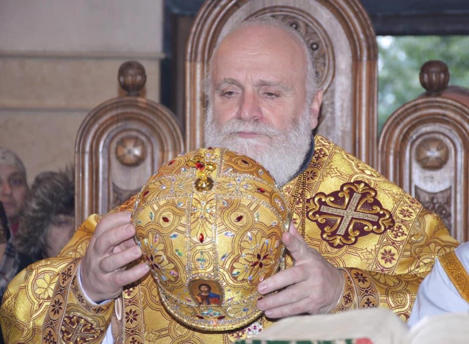 შემოქმედელი მიტროპოლიტი, მეუფე იოსები ეპარქიის მრევლისთვის მიმართვას ავრცელებს