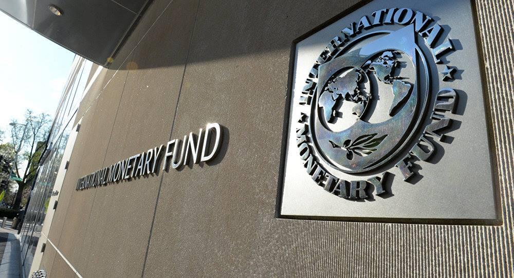 Reuters - МВФ прогнозирует 4-процентный экономический рост в Грузии в 2021 году