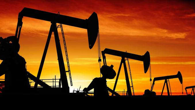 """""""ბრენტის"""" მარკის ბარელი ნავთობის ფასი 16 დოლარამდე დაეცა"""
