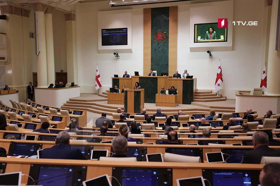 Parlament fövqəladə vəziyyətin 22 maya qədər uzadılmasını dəstəklədi