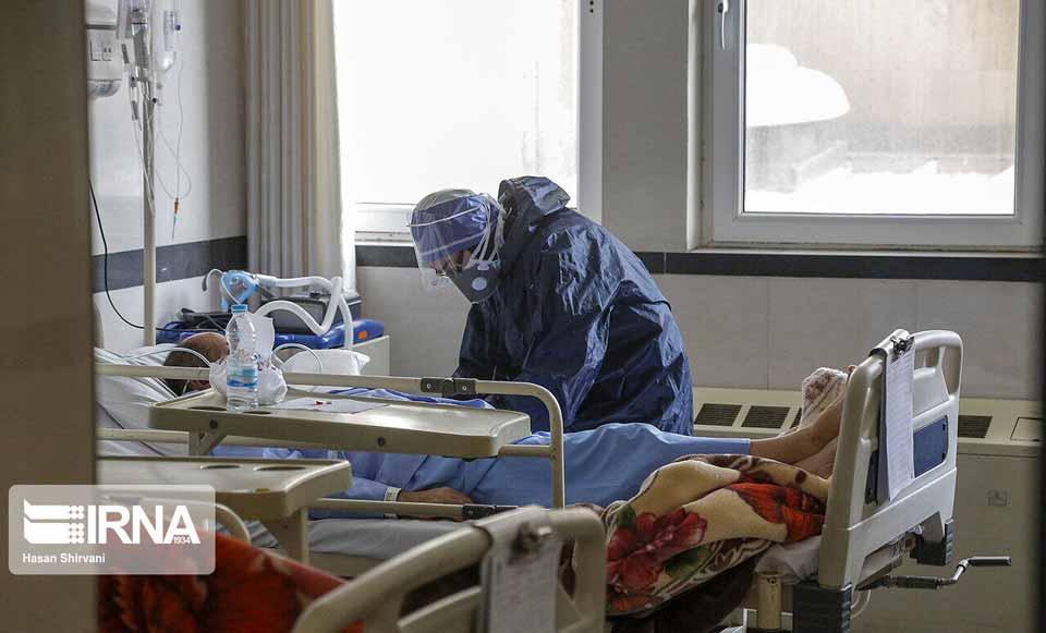 İranda son 24 saat ərzində koronavirusdan 94 pasiyent həlak oldu