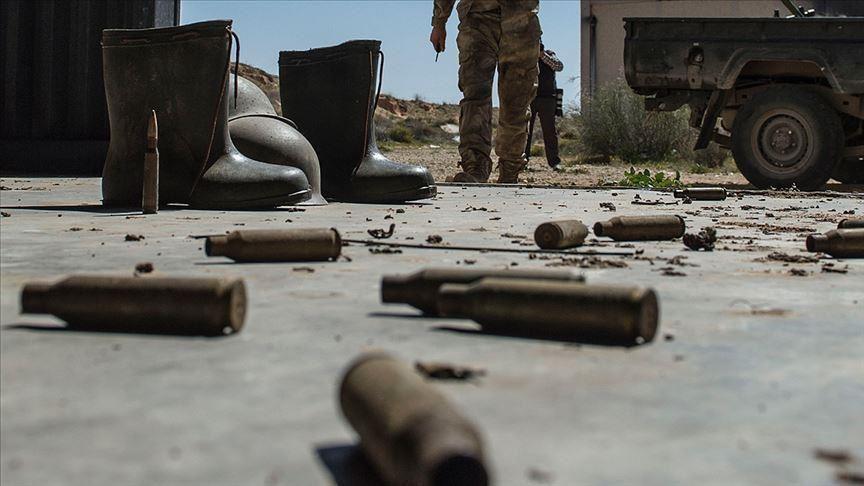 """თურქული მედია - ლიბიაში """"ვაგნერის ჯგუფის"""" დაქირავებულმა მებრძოლებმა ქიმიური იარაღი გამოიყენეს"""