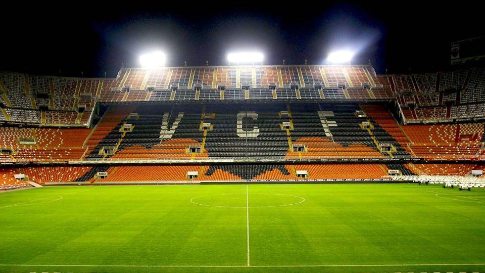 ესპანელი ეპიდემიოლოგი - გამორიცხულია 2022 წლამდე მაყურებლების სტადიონზე გამოჩენა