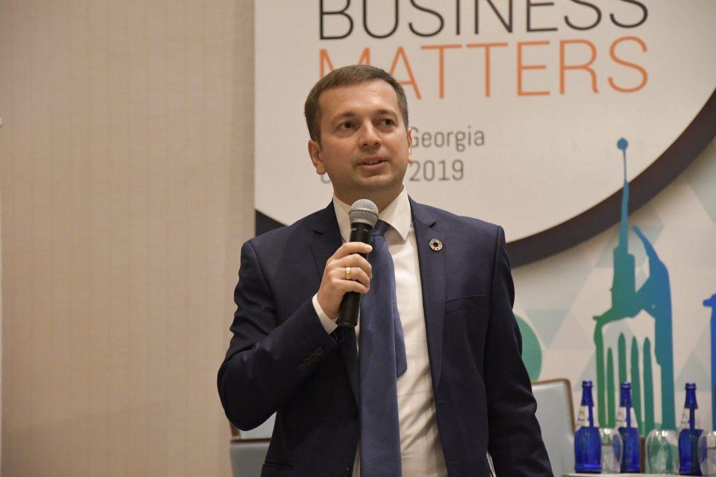 ბიზნესპარტნიორი - ბიზნესის კორპორაციული პასუხისმგებლობა პანდემიის პირობებში - გამოწვევები და წარმატებული მაგალითები
