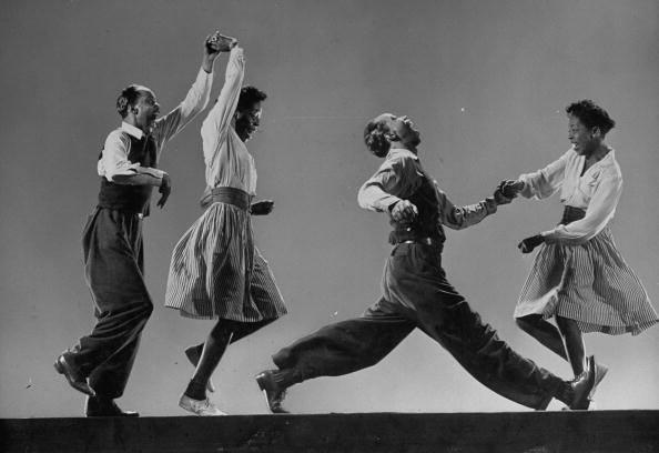 #ჯაზოფრენია - ჯაზი, რომელიც სულიერად და ფიზიკურად აგაცეკვებს, ყველაზე მოძრავი მუსიკალური ჰანგები