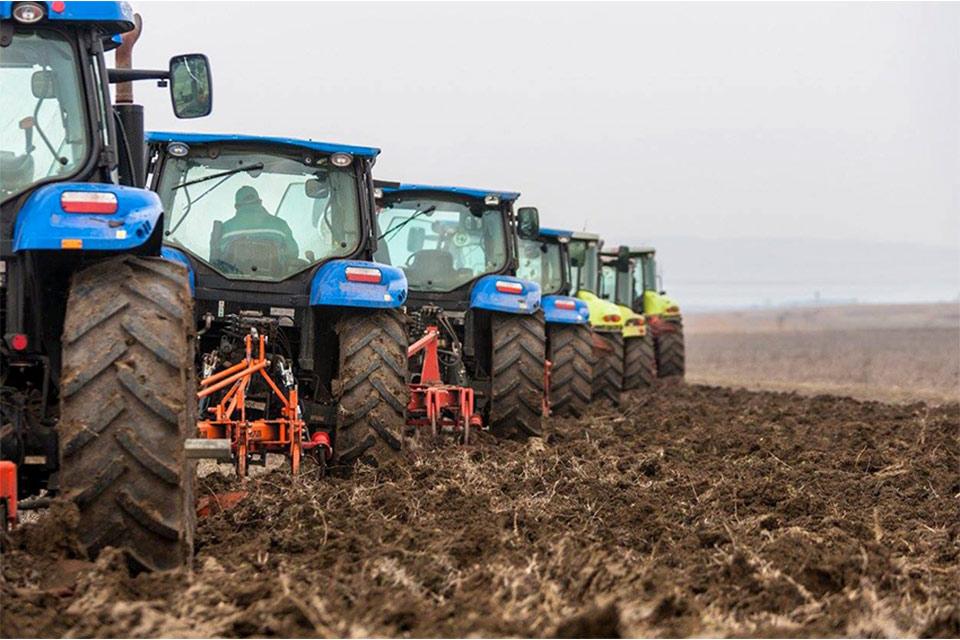 """პიკის საათი - """"აგროპიკი"""" - შეღავათები ფერმერებისთვის!"""