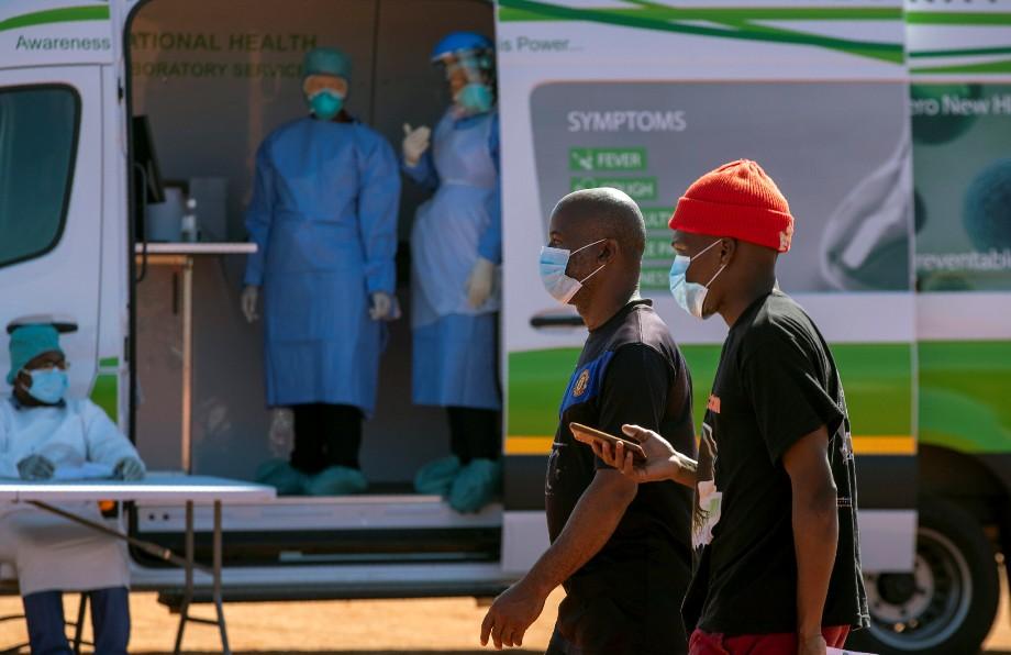 აფრიკის კონტინენტზე კორონავირუსით ინფიცირებულთა რიცხვმა 28 000-ს მიაღწია