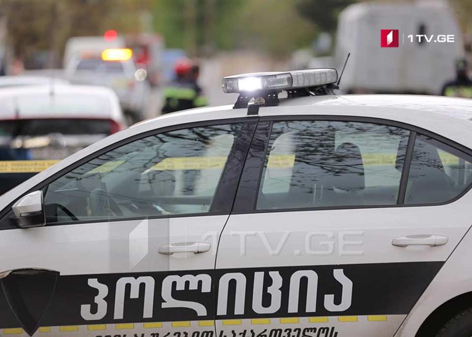 Задержан зять бывшего президента Грузии Георгия Маргвелашвили