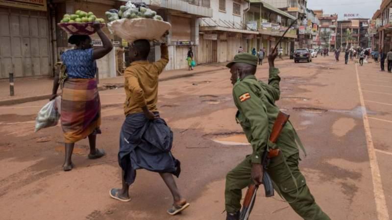 """გაერო აფრიკის ქვეყნებს """"კოვიდ-19""""-თან დაკავშირებული შეზღუდვებისას გადამეტებული ძალის გამოყენების გამო გაფრთხილებას აძლევს"""
