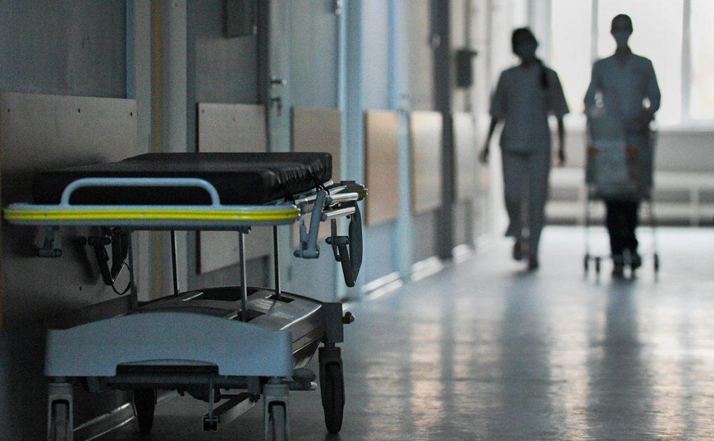 Rusiyada son bir gün ərzində koronavirusun 6 411 halı aşkar edildi