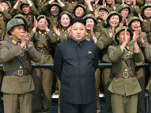 სამხრეთ კორეაში ვარაუდობენ, რომ ჩრდილოეთ კორეის ლიდერი შესაძლოა,კორონავირუსს ერიდება და ავად არ არის