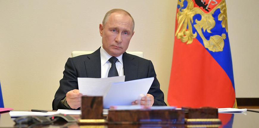 В России продлили карантинные меры до 11 мая