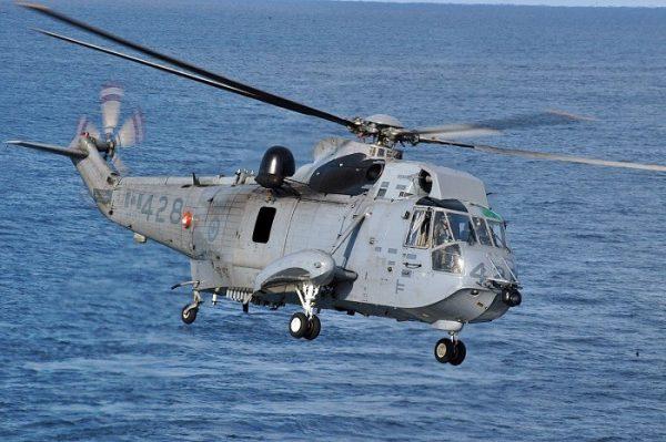 კანადურმა სამხედრო ვერტმფრენმა, რომელიც ნატო-ს წვრთნებში მონაწილეობდა, იონიის ზღვაში კატასტროფა განიცადა