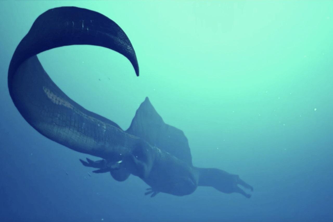 აღმოჩენილია პირველი ცნობილი მცურავი დინოზავრი — სპინოზავრის საიდუმლო საბოლოოდ ამოიხსნა