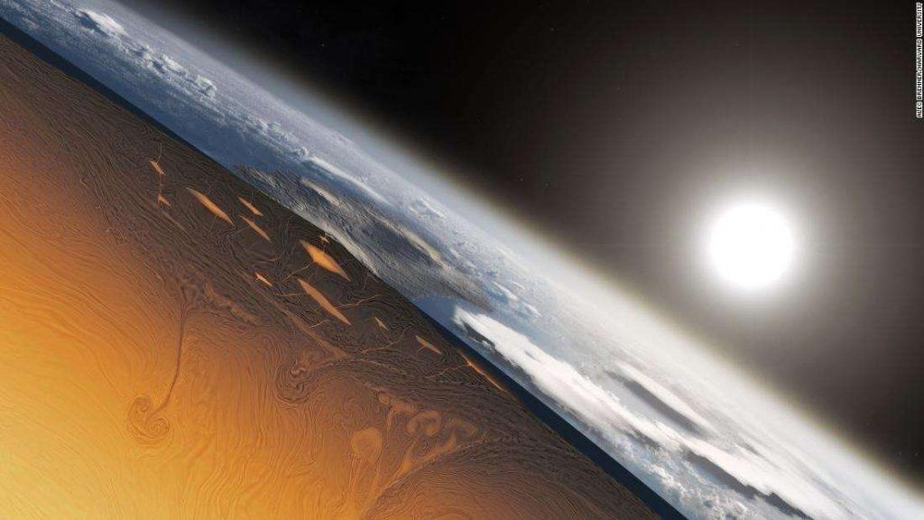 დედამიწის კონტინენტებმა მოძრაობა შეიძლება იმაზე ადრე დაიწყო, ვიდრე გვეგონა — ახალი კვლევა
