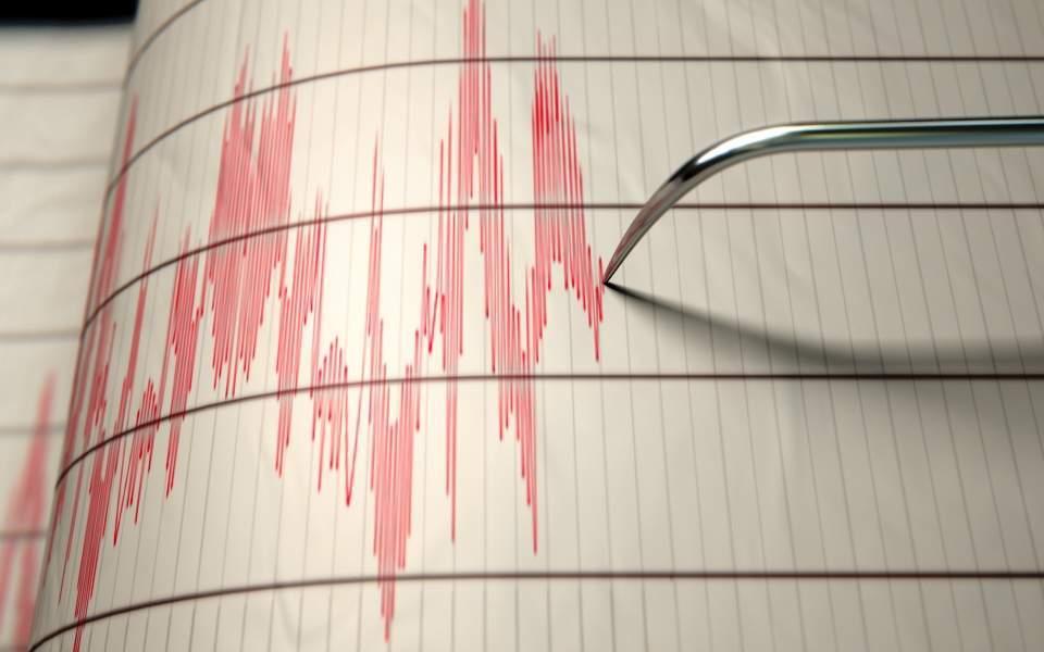 აზერბაიჯანში, საქართველოს სახელმწიფო საზღვრიდან ოთხ კილომეტრში, მიწისძვრა მოხდა