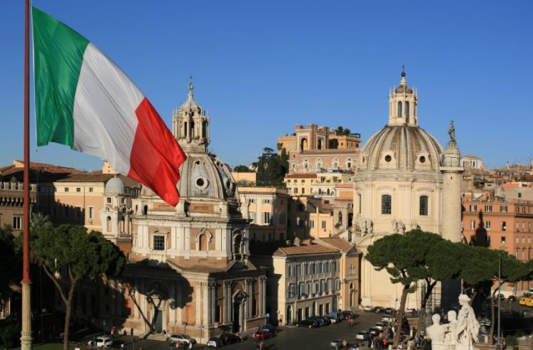 იტალიაში საქართველოს საელჩო 4 მაისიდან საკარანტინო პირობების ცვლილებასთან დაკავშირებით ინფორმაციას ავრცელებს