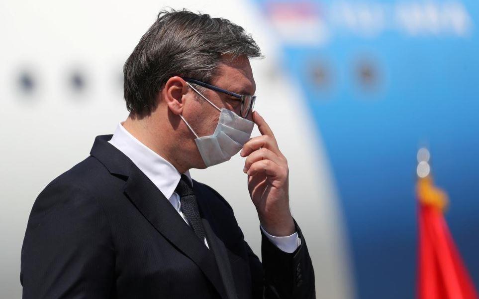 სერბეთის პრეზიდენტი აცხადებს, რომ ქვეყანაში კორონავირუსის გამო გამოცხადებული საგანგებო მდგომარეობა არ გახანგრძლივდება