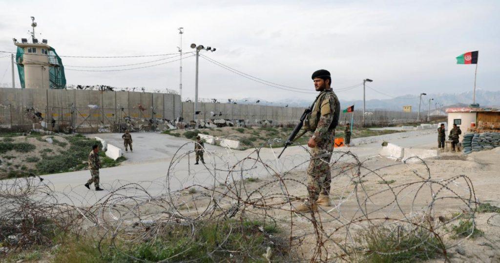 ავღანეთში კორონავირუსის გავრცელების გამო ციხიდან 100-მდე თალიბი პატიმარი გაათავისუფლეს